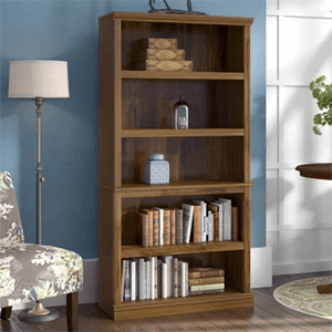 Made In The USA Bookcase