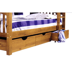 Drawers And Trundles