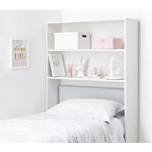 Over The Bed Bookcase