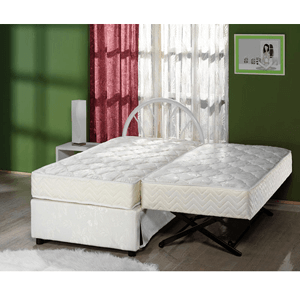 Complete High Riser Bed More Than A Furniture Store
