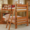 Bookcase Bunk Beds