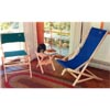 Outdoor Stackable & Folding Chairs