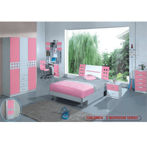 Childrens Theme Bedroom Sets