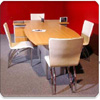 Custom Made Conference Room Desk