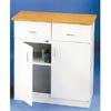 20 In. Deep Insulated Metal Base Cabinet B2036 (ARC)