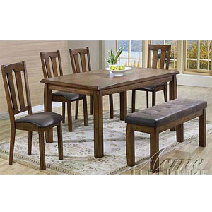 5-Pc Morrison Dining Set 0840/0842(A)