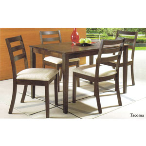 5-Pc Tacoma Dinette Set 0867/0869 (A)