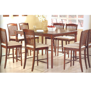 5 Pc Counter Height Dining Set 10039899 Co More Than A