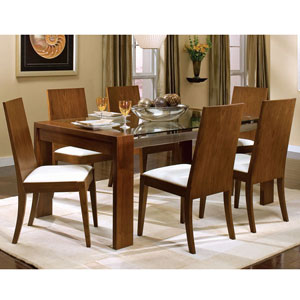 7 Pc. Harland Dining Set 101211/2 (CO)