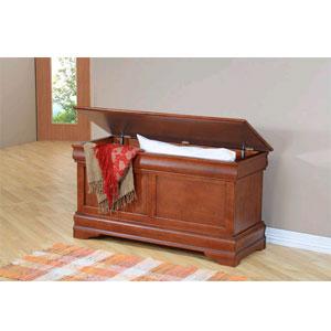 Louis Phillipe Blanket Box 1133 88 Wd More Than A