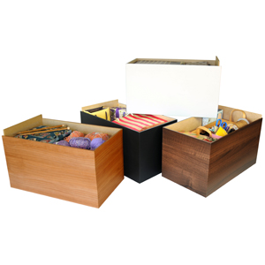 Project Center Drawer-Set of 3