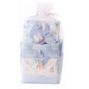 16 Piece Diaper Bag Gift Set 924(DM)