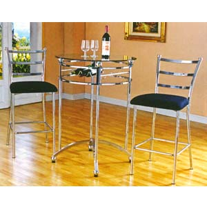 3-Piece Omni Bar Set 2036/3036 (ML)