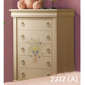 Doll House Youth Bedroom Set 266_(A)