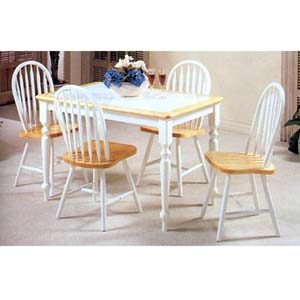 Tile Top Dinette Table 2596 Aufs90