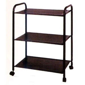 3-Tier Utility Cart 2763 (PJ)