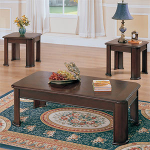 3-Pc  Lift-Top Occasional Table Set 2959 (WD)