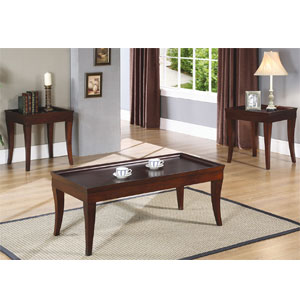 3-Pc Pack Occasional Table Set 2991 (WD)