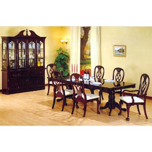 7-Piece Dinette Set 3408-Set (IEM)