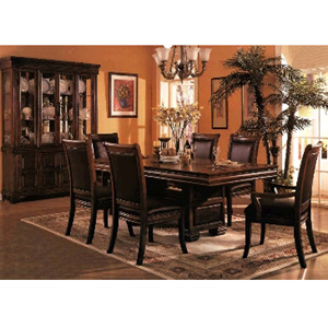 7-Pc Westminster Dining Set 3635/36/37 (CO)