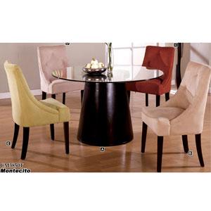 Montecito Dining Table Cm3850t Iem