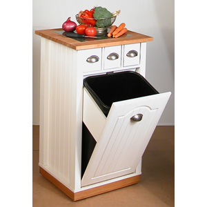 Butcher Block Bin 4123 Vhfs More Than A Furniture Store