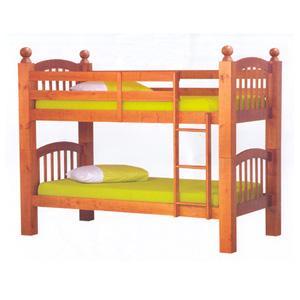 Hampton Twin Bunk Bed 4213 Pi