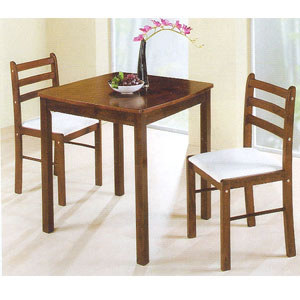 3-PC Dining Set 4003CA(PJFS65)