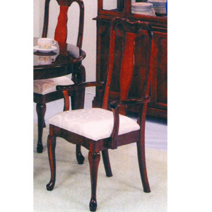 Queen Ann Arm Chair 5000ac Pj More Than A Furniture Store