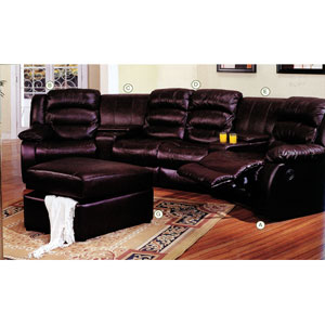 Archer Sectional 500659 (CO)