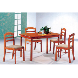 5-Pc Dinette Set 5141 (CO)