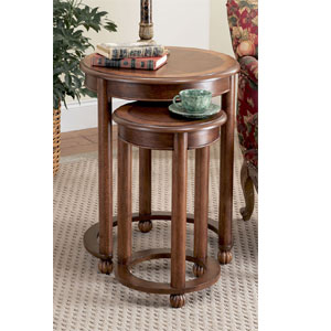 2-Pc Nested Table Set 519-266 (PWFS)