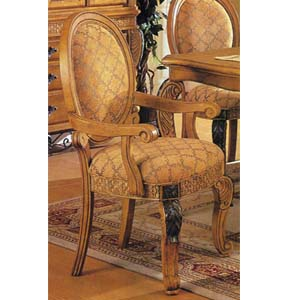 Arm Chair 6528 (A)