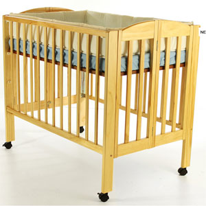 3-In-1 Portable Folding Crib 683_(DM)