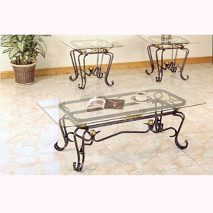 3-Pc Occasional Table Set 7035 (CO)