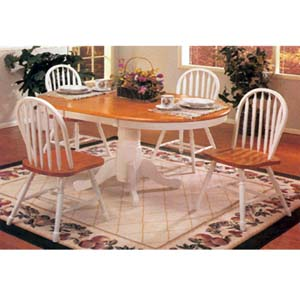 5-Piece Dinette Set 7018 (Ai)