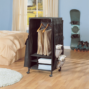 Portable Storage Closet With 76011 Oifs