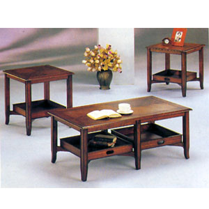 3-Piece Henderson Occasional Tables 7618 (A)