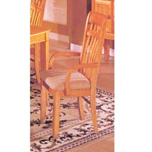 Arm Chair 8057 (A)