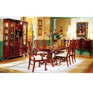 7-Piece Richmond Cherry Dinette Set 8500 (A)