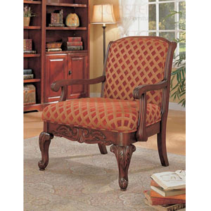 Accent Chair 900222 (CO)