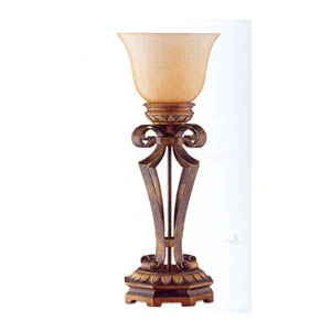 Antique Bronze Table Lamp 900457 (CO)
