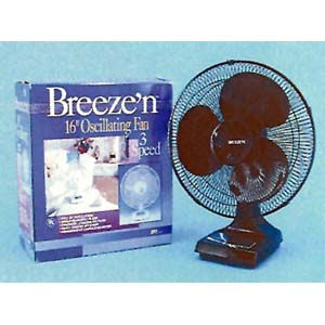 16 3-Speed Fan 98151 (LB)