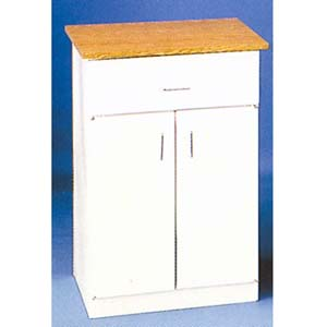 20 In. Deep Insulated Metal Base Cabinet B2024 (ARC)