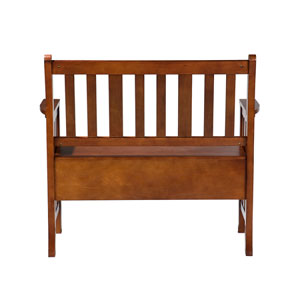 3-Drawer Oak Country Bench BC3044 (SEIFS)