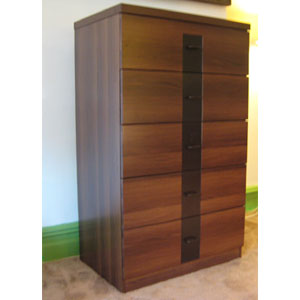 5-Drawer Chest C06-10(ZC)