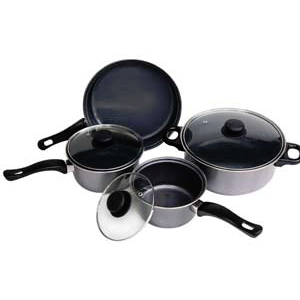7PC COOKWARE SET CS00398(HDS)