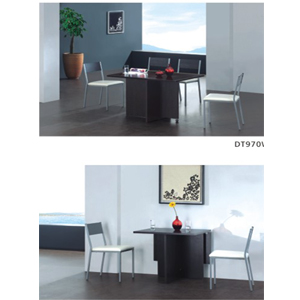 3 Pcs Drop Leaf Dining Set DT970_(PK)