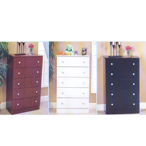 5 Drawer Chest DWC(WP)
