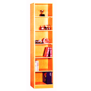 6-Shelf Bookcase F5616 (TMC)